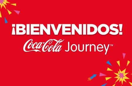 Coca-Cola Journey llega a Latinoamérica, su primera parada es México