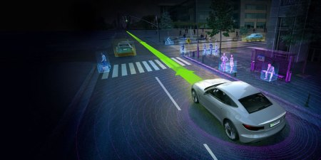 NVIDIA presenta Drive PX 2, plataforma que brinda inteligencia artificial a los autos