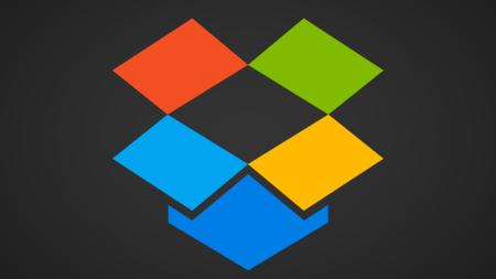 Dropbox lanza aplicación universal para Windows 10