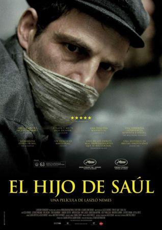 """Trailer de """"El Hijo de Saúl"""", película ganadora del Globo de Oro"""