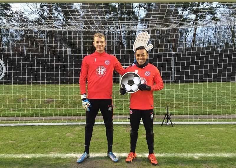 Fox Sports lanza #18TOWIN por el regreso de la Bundesliga - fox-sports-bundesliga-18towin