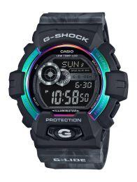 G-SHOCK presenta serie G–LIDE, impactante luminiscencia de la aurora boreal - gls-8900ar-1_jf