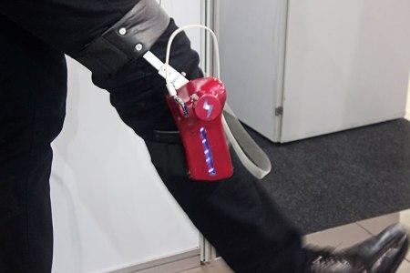 Con caminar podrás cargar tu celular ¡Entérate!