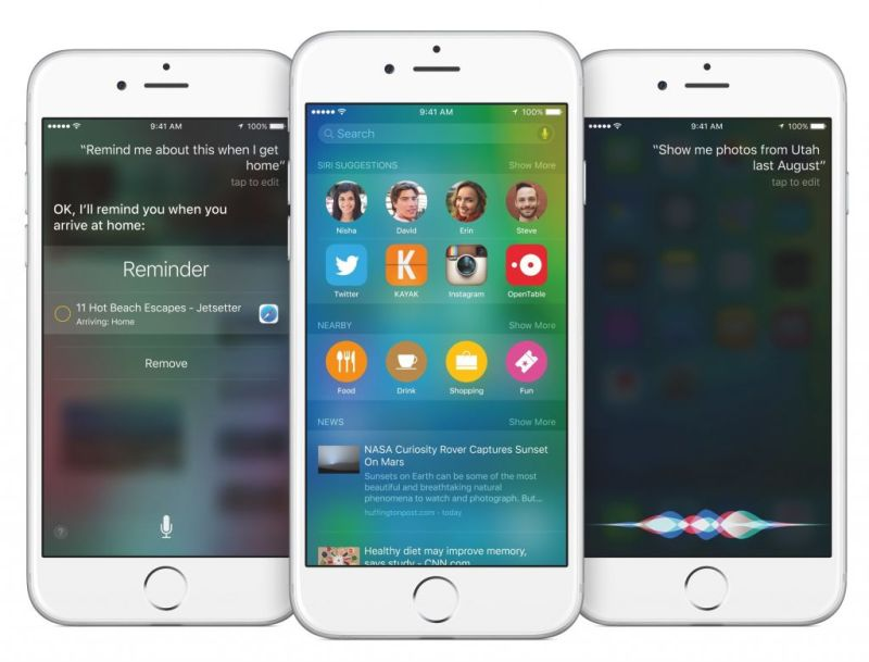 Apple lanza iOS 9.2.1 - ios-9-2-1