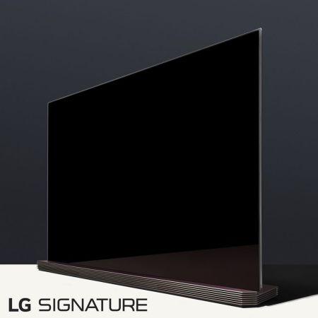LG Electronics fue galardonado con más de 50 premios en el CES 2016