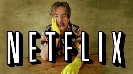 Creador de 'Los Simpsons' lanzaría una serie exclusiva para Netflix