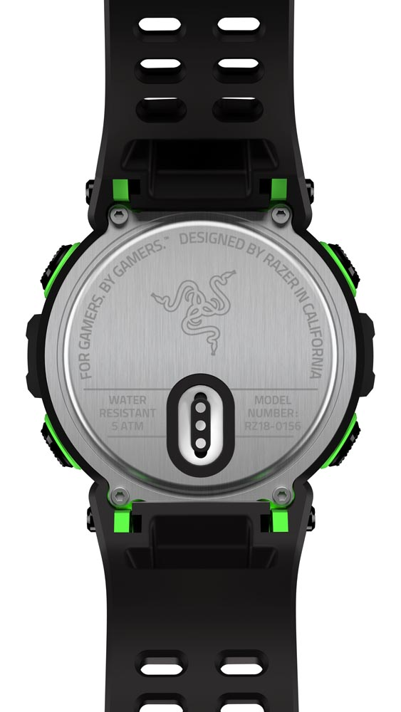 Razer lanza Smart Watch realmente inteligente - nabuwatch_std_05