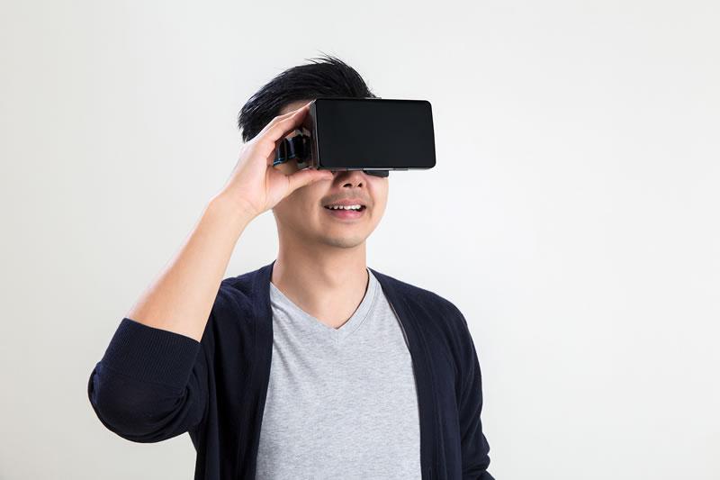 Figmet: La realidad aumentada y la realidad virtual nos conquistarán este 2016 - realidad-virtual