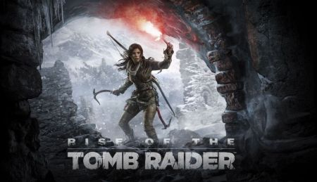 Rise of Tomb Raider ya disponible para PC