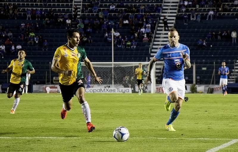 Venados vs Cruz Azul en Copa MX Clausura 2016 ¡En vivo por internet! | Jornada 1 - venados-vs-cruz-azul-copa-mx-clausura-2016