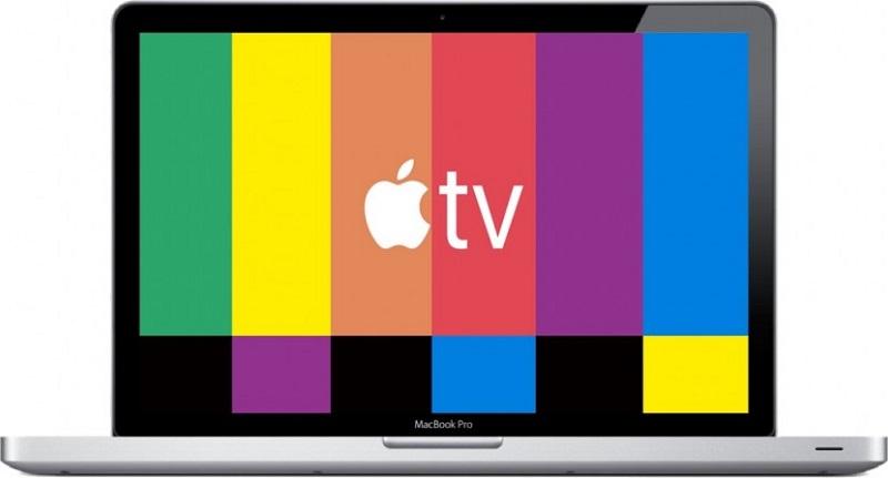 Apple estaría preparando su primera serie de televisión