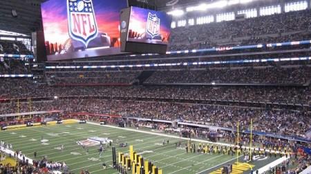 AT&T incrementa en 150 por ciento su capacidad durante Super Bowl 50