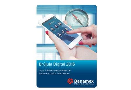 Los hábitos digitales de las personas que tienen acceso a servicios bancarios en México