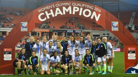 El Preolímpico de la CONCACAF y el futuro del Fútbol Femenil