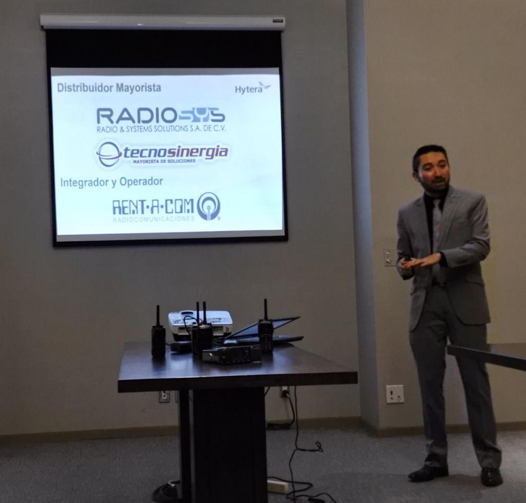 Hytera, compañía en radiocomunicaciones consolida su crecimiento en México - distribuidores-mayorista-hytera