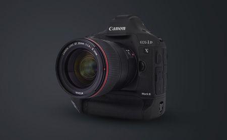 Canon lanza EOS 1DX Mark II, la cámara más potente del mercado