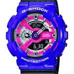 G-Shock trae de regreso la decada de los 90 con sus nuevos modelos - ga-110nc-6a_jf_dr