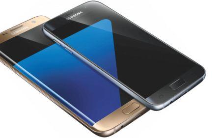 Se filtra la primera foto real del Galaxy S7
