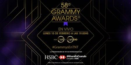 Twitter y TNT realizarán transmisión interactiva de los Grammys 2016