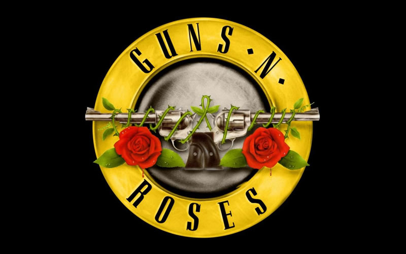 Guns and Roses anunció nueva fecha en México - guns-and-roses-mexico-2016