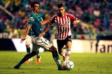 A qué hora juega Chivas vs León en el Clausura 2016 y en qué canal verlo