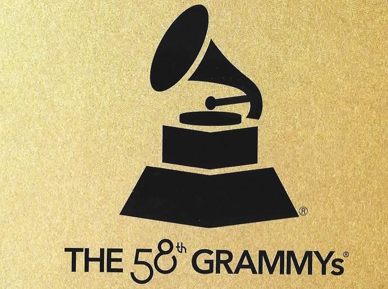 Sigue de cerca los Premios Grammy 2016 en Twitter - horario-grammys-2016