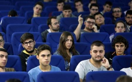 Uno de cada tres estudiantes de ingeniería en México es mujer