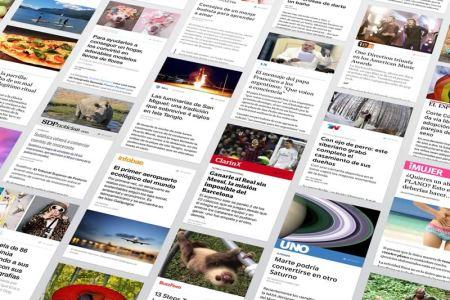 Instant Articles de Facebook estará disponible para todos el 12 de abril