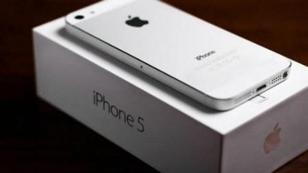 """La nueva versión del iPhone 5 se llamaría """"iPhone SE"""""""