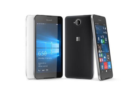 Lumia 650, el nuevo gama media de Microsoft