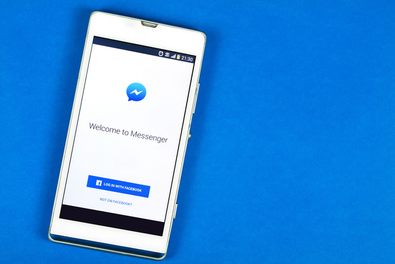 Messenger para Android permite compartir la aplicación entre múltiples usuarios - messenger-para-android-multicuenta