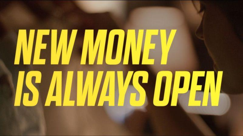 PayPal revela su visión para el futuro del dinero en su campaña New Money - news-money-is-always-open-800x450