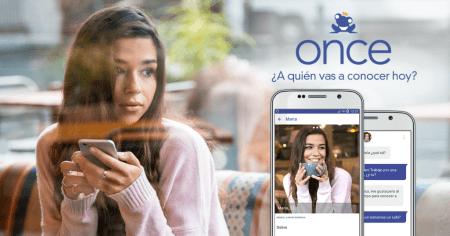 Once, una nueva app de citas llega a México en busca de cambiar las reglas
