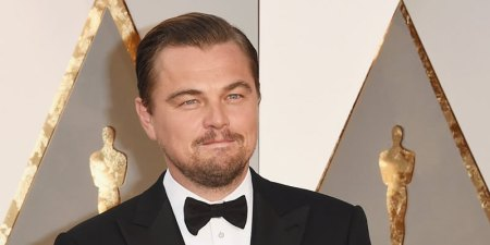 El triunfo de DiCaprio produjo 440 mil tweets por minuto