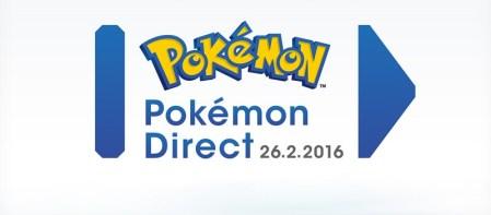 Nintendo hará un 'Pokémon Direct' este viernes
