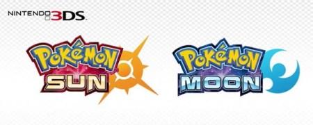 """Nintendo anuncia oficialmente """"Pokémon Sun"""" y """"Pokémon Moon"""""""