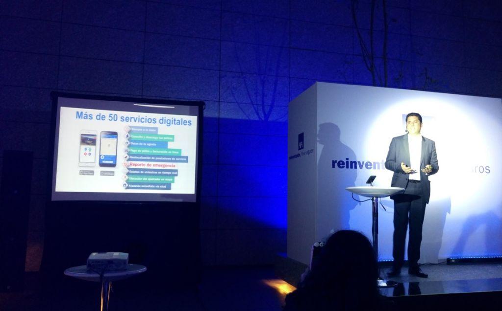 App My AXA, tus pólizas y los servicios digitales de AXA en tu smartphone - presentacion-app-my-axa