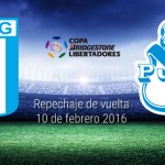 Racing vs Puebla, Copa Libertadores 2016 ¡En vivo por internet!   Partido de vuelta