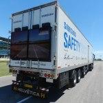 Samsung presentó su Safety Truck en Argentina - samsung-safety-truck-3