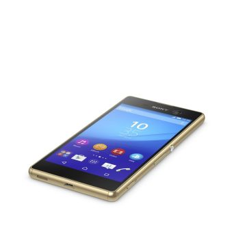 Llega a México el nuevo Sony Xperia M5 - smartphone-xperia-m5-sony-6