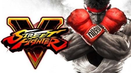 """Street Fighter V"" fracasa en su primera semana en ventas"