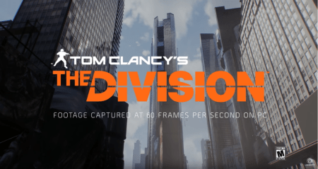 Nuevo tráiler a 60FPS del gameplay de Tom Clancy's The Division