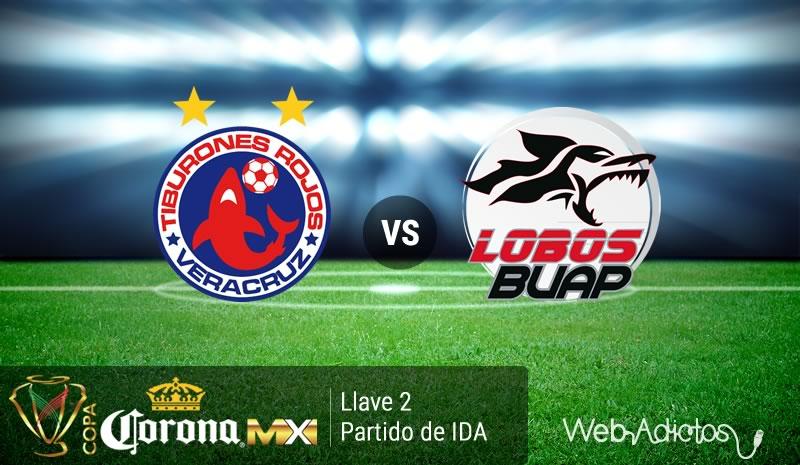 Veracruz vs Lobos BUAP, Copa MX Clausura 2016   Ida de la Llave 2 - veracruz-vs-lobos-buap-copa-mx-clausura-2016