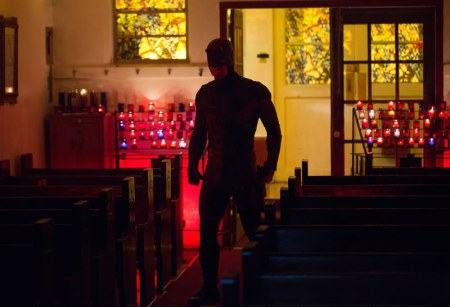 Revelan trailer final de Daredevil Temporada 2