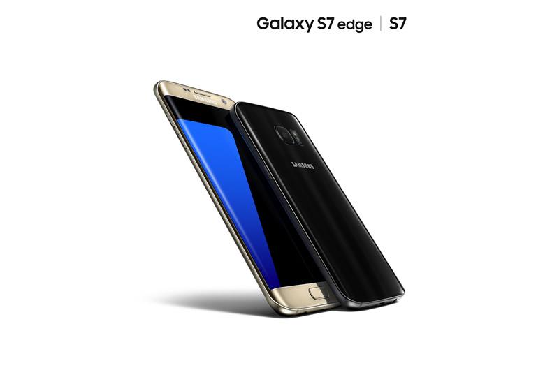 El Samsung Galaxy S7 y S7 edge llegó a México - galaxy-s7-mexico
