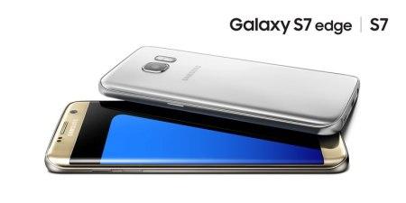 El Samsung Galaxy S7 y S7 edge llegó a México