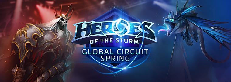 Gran Final Regional de Copa América de Heroes of the Storm - heroes-of-the-storm