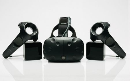 HTC vende 15 mil lentes de realidad virtual HTC Vive en 10 minutos.