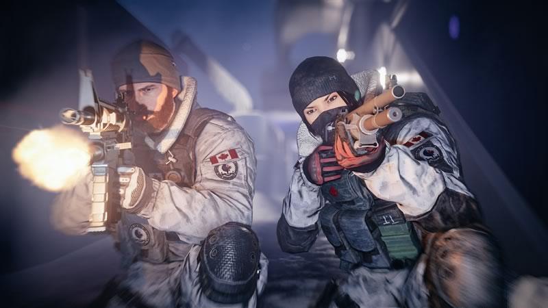 La Liga Profesional de Tom Clancy's Rainbow Six Siege ofrece $100,000 dólares en premios - liga-profesional-de-tom-clancys-rainbow-six-siege