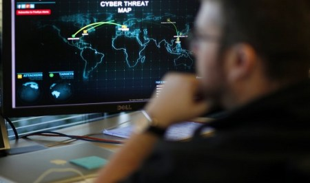 México ocupa el lugar 24 en ranking de ciberataques